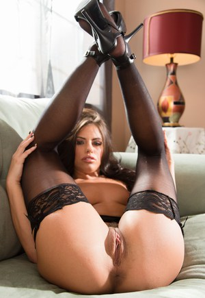 Free Pussy Stockings Porn