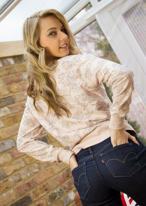 Free Pussy Jeans Porn
