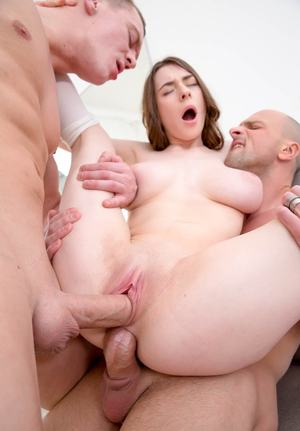Free Pussy Double Penetration Porn