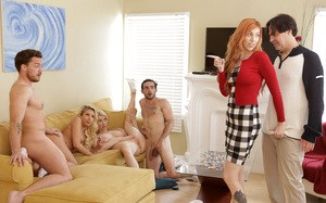 Free Pussy Groupsex Porn
